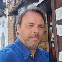 Antonio Izzo